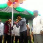 Bupati Aceh Besar Resmikan Dayah Insan Qur'ani