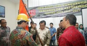 Gubernur : Masyarakat Aceh Harus Punya Sertifikasi Asean