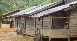 """Mengintip Desa Paling """"Menyedihkan"""" di Gayo"""