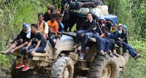 [Video] Desa Lesten, Kesedihan Gayo yang Sempurna
