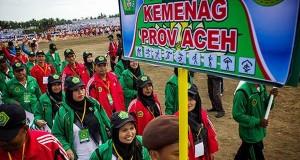Porseni Kemenag Aceh ke-15 akan Digelar di Takengon