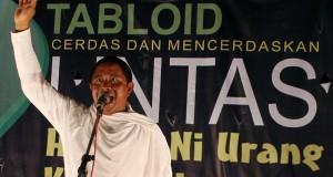 GeMAS Minta Rafly Kande Maju di Pilkada Aceh Selatan 2018