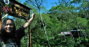 Gembel Seladang Coffee akan Racik Kopi Menteri Tenaga Kerja