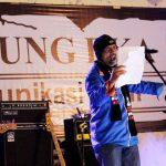 Seniman Aceh Meriahkan Peluncuran Panggung DKA
