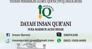 11 Santri Dayah Insan Qur'ani Lulus Kuliah ke Timur Tengah
