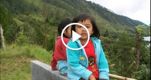 [Video] Naura Sapa Pendukungnya dengan Lagu Gayo 'Munalo'