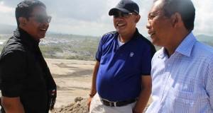 Rafly akan Perjuangan Bandara Sekelas Rembele di BarSel Aceh