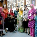Silaturrahmi ke Bangkok, PKK dan DWP Aceh Tengah Cerita Tentang Kopi Gayo
