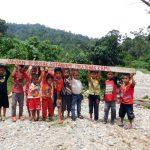 [Surat dari Pining] Hutan Masa Depan Kami, Tolong Jangan Di Rusak