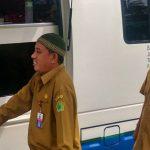 BPOM Aceh Kunjungi Pesantren Tgk. Chik Oemar Diyan