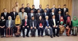 Disbudpar Aceh Belajar Promosi Wisata ke Singapura