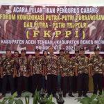 Bupati Minta OKP Bersatu Memajukan Bener Meriah