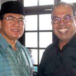 Farhan; Nasaruddin Layak ke Aceh 2, Berpasangan? Lihat Nanti