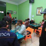 Ini Nama-Nama Juara Catur Antar Wartawan Aceh Tengah dan Bener Meriah