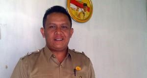 Reje Lot Kala Himbau Sekolah dan Instansi Pemerintah Buat Bank Sampah