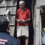 GPPR Ajak Pemuda Gayo Lues Ikut Kunjungi Penyandang Kusta di Rerebe