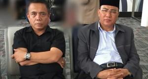 Pak Nas – Tgk. Agam Ketemuan di Kuala Namu, Bicara Apa?