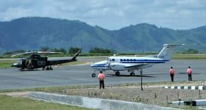 Bandara di Kaki Burni Telong, Lokomotif Kemajuan Gayo