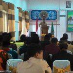 KAHMI Aceh Tengah Diminta Perhatikan 3 Persoalan Bangsa