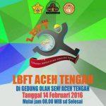 14 Februari 2016, Ikuti Lomba Berhitung di Takengon