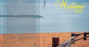 """Mahasiswi Gayo di Tiongkok Tulis Novel """"Membangun Menara di Lautan Asia"""""""