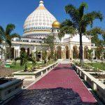 Sabtu 6 Februari 2016, Mari Ramaikan Maulid Nabi di Masjid Ruhama