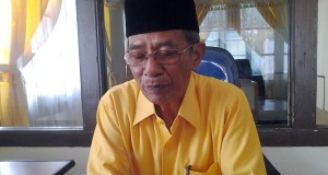 Golkar Aceh Tengah Umumkan Balon Bupati 2017-2022