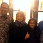 Tokoh Musara Gayo Jabodetabek : Ayo Dukung Naura