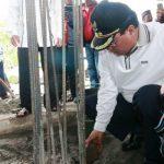 Butuh 3,8 M Masjid Taqwa Muhammadiyah Mulai Dibangun, Pak Nas Letakkan Batu Pertama