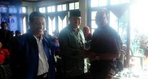 Bupati Aceh Tengah Bilang PAN Selama Ini Membantu Pemkab