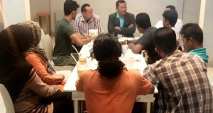 Dua Tokoh Gayo Ini Apresiasi Kinerja FAJI Aceh