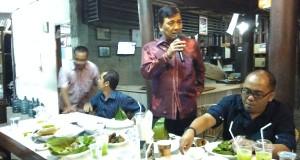 Balon Gubernur Tarmizi A Karim Ungkap Strategi Membangun Aceh