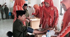 Vaksin Palsu Marak, Kadiskes : Belum Ditemukan di Aceh Tengah!
