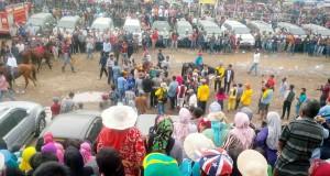 Aceh Tengah Butuh Rp80 Miliar untuk Bangun Arena Pacuan Kuda