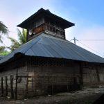 Masjid Asal juga ada di Rerebe Tripe Jaya