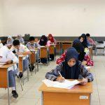14 Peserta  Lolos penyisihan Olimpiade Sains se-Aceh