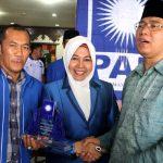 Pak Nas: Farhan Hamid Cagub Aceh dan Ismaniar Cabup Aceh Tengah