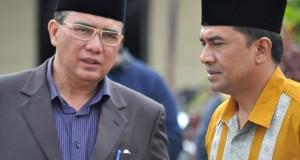 Muchsin Hasan Siap Lanjutkan Estafet Golkar Aceh Tengah