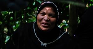 Asnaini Gecik Perempuan Pertama di Gayo