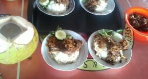 Bebek Sinjay, Kuliner yang Bikin Penasaran