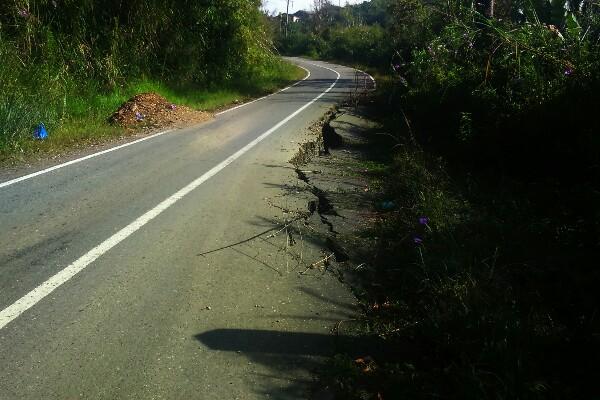 Jalan Takengon Jagong Via Atu Lintang3