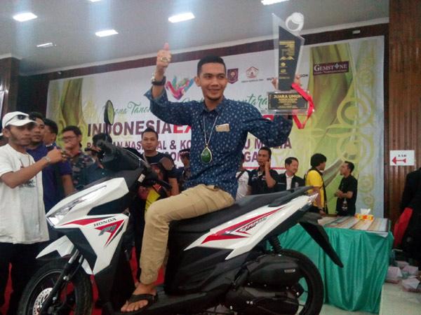 Juara-kontes
