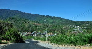 Jalan eks PT KKA Mulus; Kunjungan ke Lhok dan ke Gayo Membludak