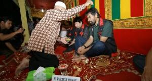 Guruh Soekarno Putra : Aceh sangat Berjasa Bagi NKRI