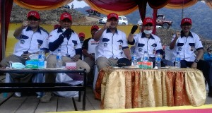 Wabup Aceh Tengah Minta Offroad Dijadikan Agenda Tahunan