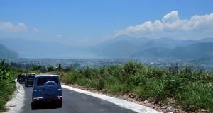 Rem Sepmor Blong, 1 Meninggal Dunia di Jalan Pantan Terong