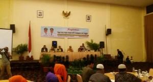MKKS se-Agara Rapat di Berastagi. LPK : Menghamburkan Uang Rakyat!