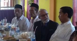 Soal KEK Jokowi Diingatkan Biang Konflik Aceh 1976