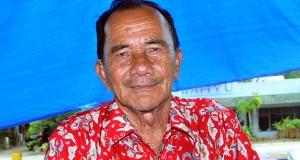 "Buku Ketiga ""Seraya"" Syamsuddin Said Segera Terbit"