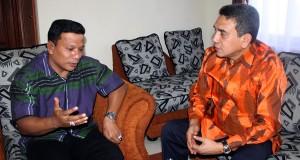 T.M Nurlif : Saya Maju untuk Membangun Aceh